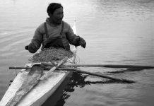 Noi Inut Popoli del freddo artico una mostra fotografica a Cecina