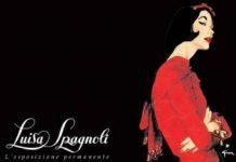 luisa psagnoli talenti della moda in Umbria
