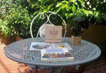 giardino poesia e profumo