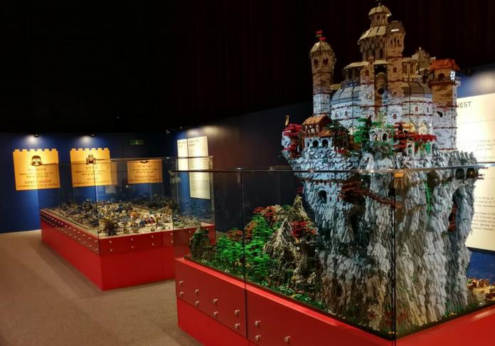 I Love Lego 3