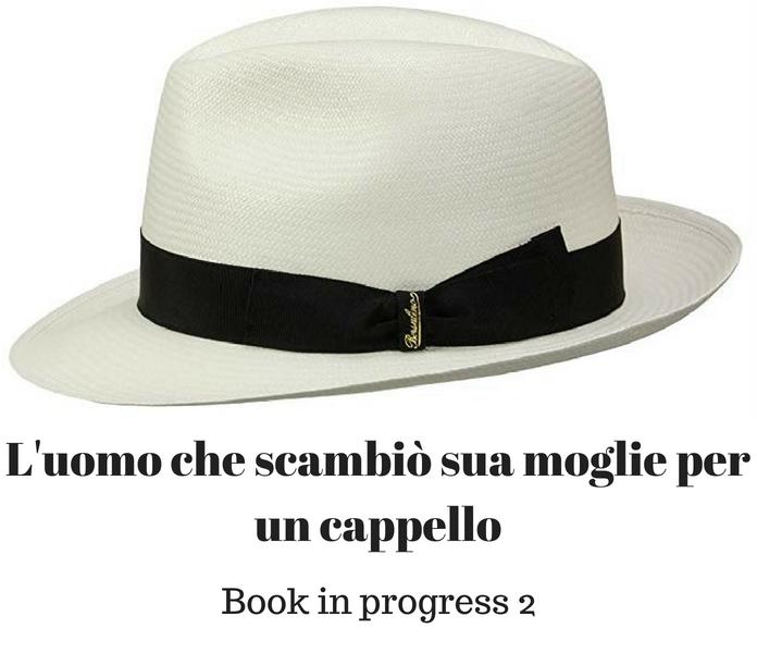 book in progress 2 capitoli 4 e 5
