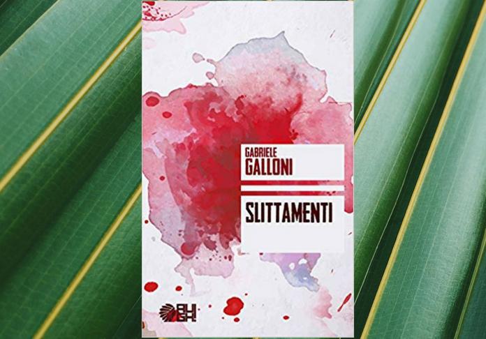 Gabriele Galloni Slittamenti