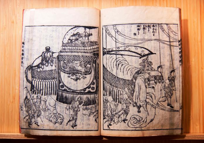 MAO-Hokusai