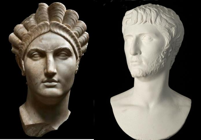 Mercati di Traiano Costruire l'Impero