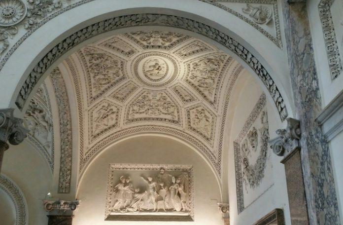 Museo di Roma foto di emanuela