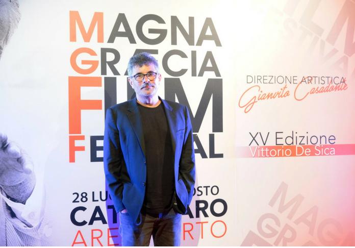 magna graecia film festival 2018 premiazione 2 credito di Antonio Raffaele