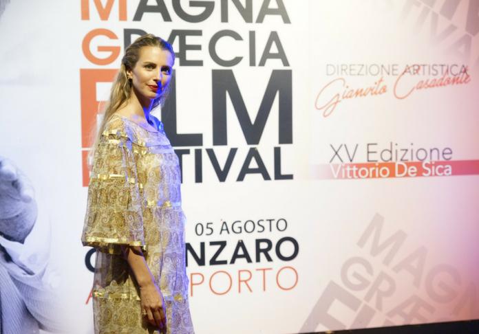 magna graecia film festival 2018 serata premiazioni credito di Antonio Raffaele