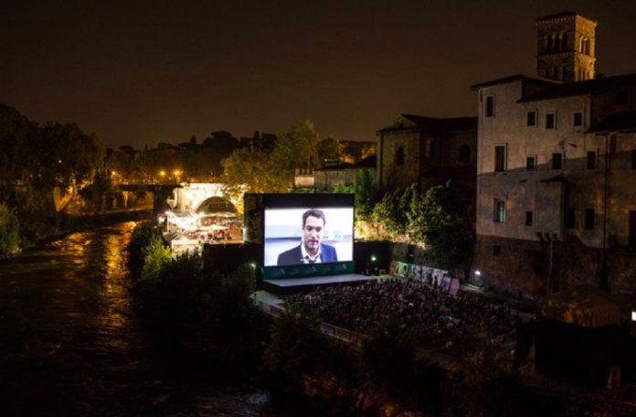 molo cinema estate