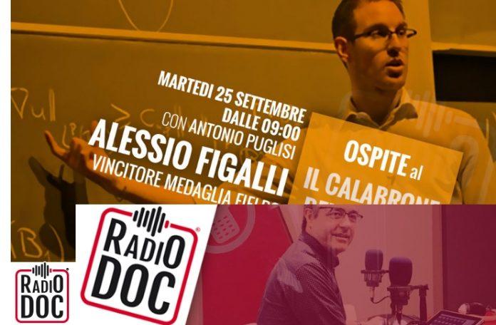 ALESSIO FIGALLI INTERVISTATO