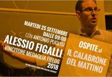 Alessio Figalli a RADIO DOC