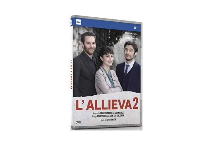 l' allieva 2 dvd