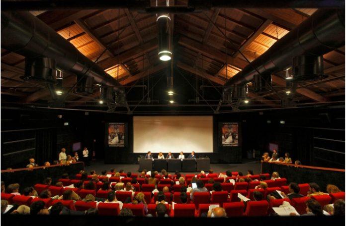 CASA DEL CINEMA | La presentazione del nuovo libro di Antonio Monda