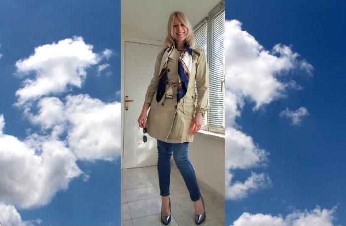 Mycultureinblog Come vestrirsi con questo pazzo clima?
