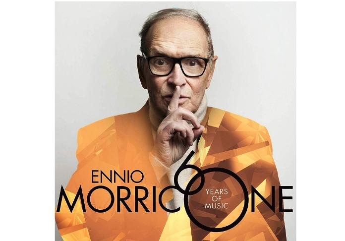 Ennio Morricone ospite a Radiostart