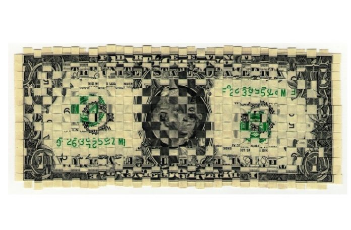 Piotr Hanzelewicz - One hundred bucks and few cent