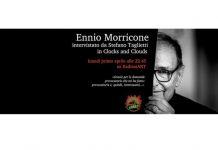 Ennio Morricone a Radiostart