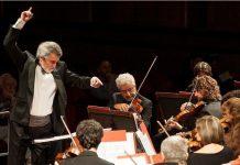 Il Maestro Fabio Maestri