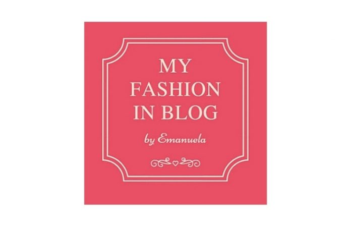 MYFASHIONINBLOG by Emanuela