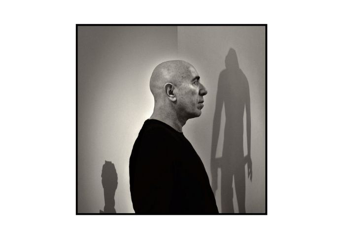 Lino Vairetti - by Augusto De Luca