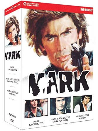 Mark la trilogia film di Franco Gasparri