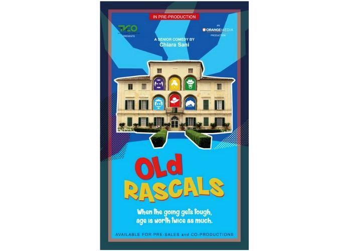 Vecchie Canaglie Old Rascals
