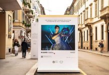 fino al 9 giugno nel MonteNapoleone District la mostra HUAWEI FASHION FLAIR con le foto di Marco Imperatore