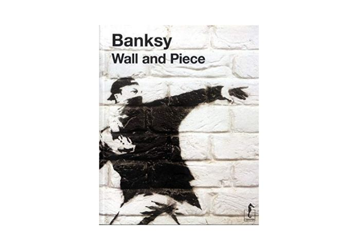 Bansky Wall and Piece ed Ippocampo
