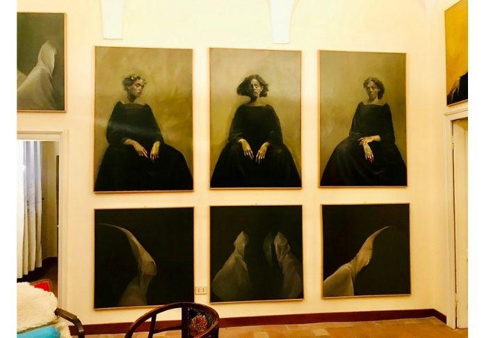 Giovanna Scapinelli-Studio Scapinelli