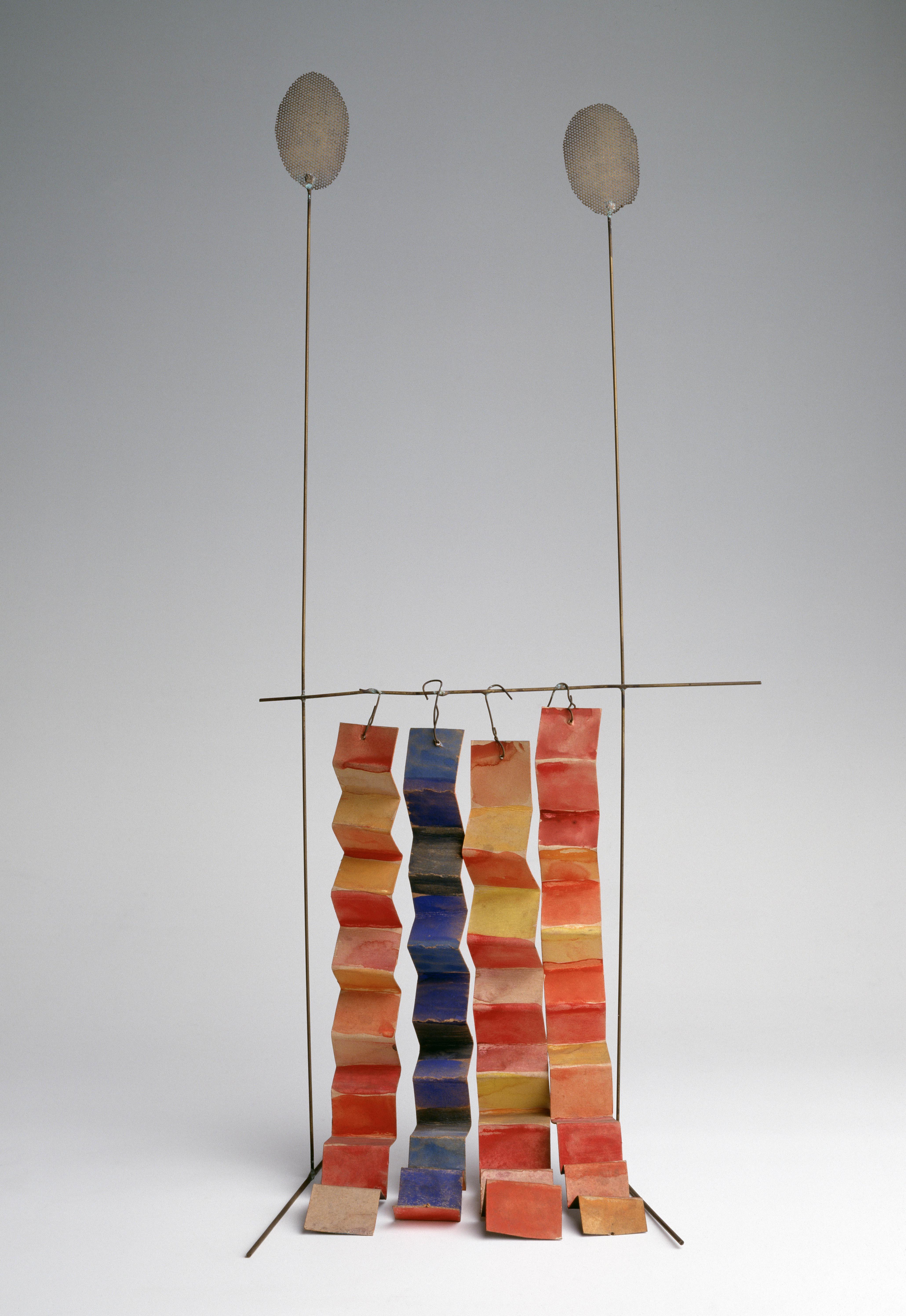Fausto Melotti in mostra DALLA TERRA ALLA LUNA  a Palazzo Madama Torino