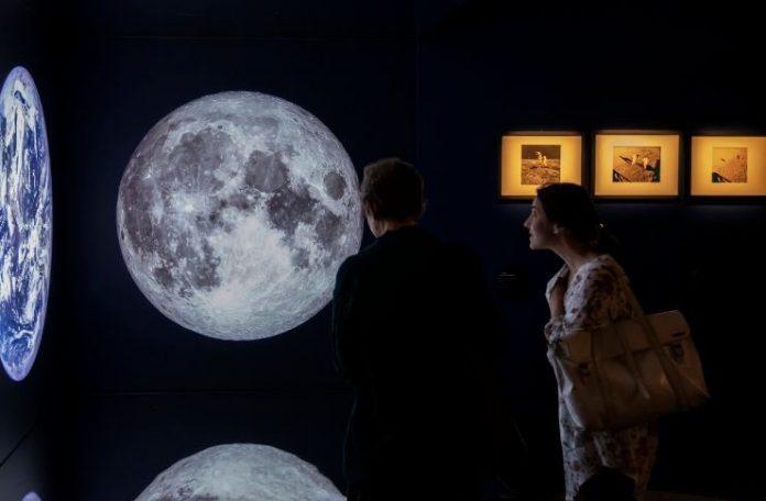 La mostra a Torino