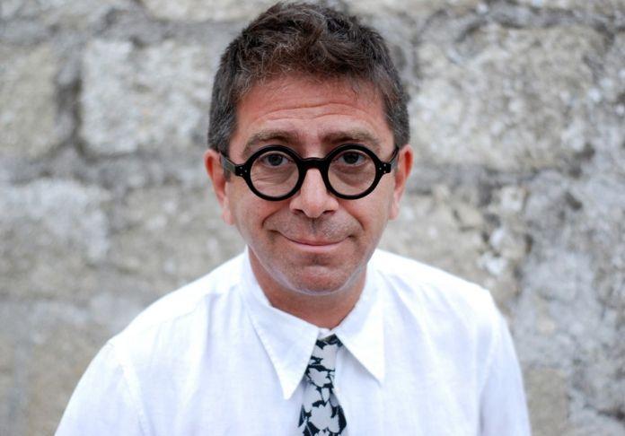 Pino Strabioli è tra i protagonisti dei SOlisti del teatro in programma nell'Estate Romana 2019