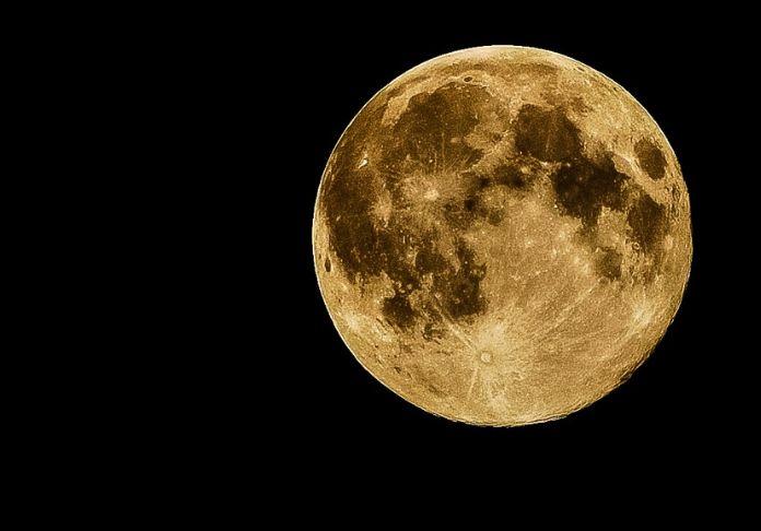 Questa è la Luna, protagonista il 10 luglio dell'evento Lunal al Circo Massimo in Roma