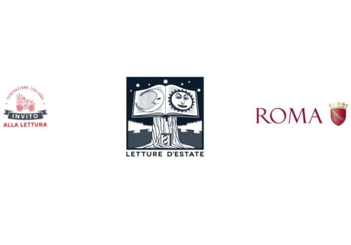 Letture d'estate 2019 logo