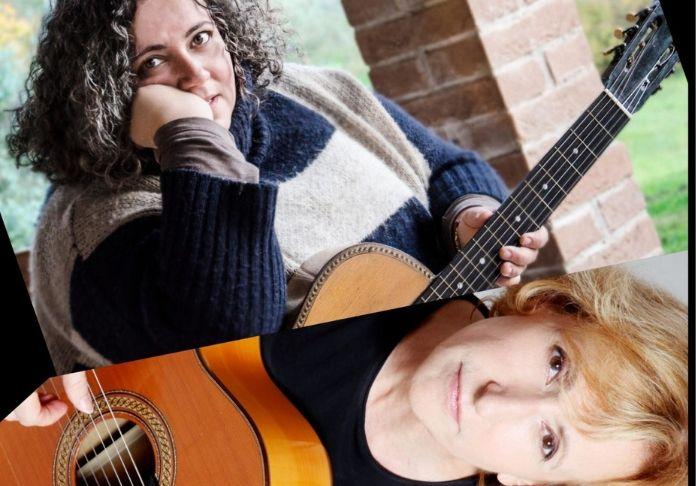 Lucilla Galeazzi e Stefania Placidi ospiti musicali aLetture d'Estate Estate Romana 2019
