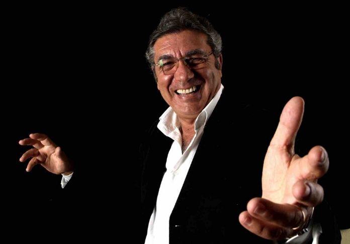 Franco Micalizzi suona il 17 luglio al Parco Schuster nel programma dell'estate Roman 2019