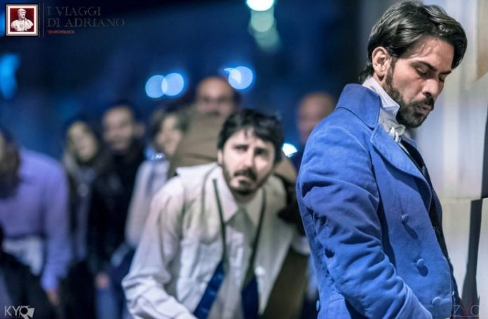 Il Marchese del grillo è una delle visite guidate teatralizzate in programma nell'Estate Romana 2019