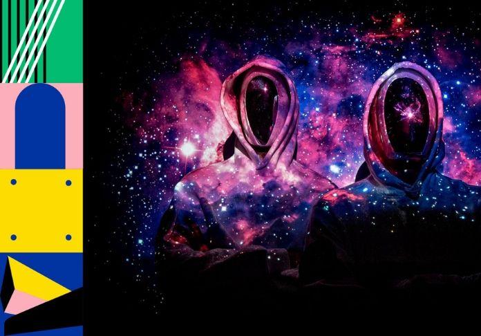 Luna e Cultura a Roma Apollo 11 Reloaded al MAXXi