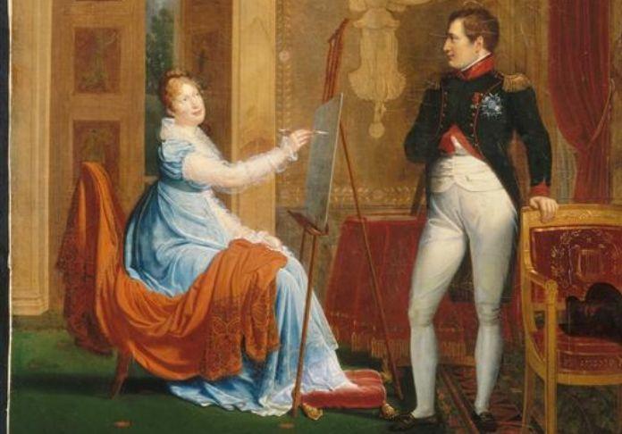 Chi era veramente Maria Luisa d'Austria?