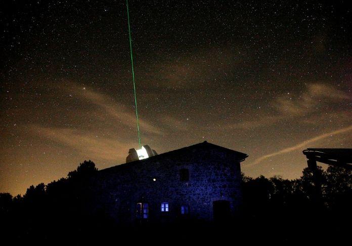 """Osservatorio sul Monte Rufeno per festeggiare il 10 agosto """"Tra Luci e Stelle"""" in tutto il Lazio"""