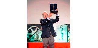 Pupi Avati vince la Colonna d'Oro al Magna Graecia Film Festival