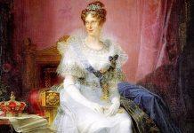 Chi era veramente Maria Luisa d'Austria la moglie di Napoleone? Prima delle Conversazioni Napoleoniche 2019 a Lucca
