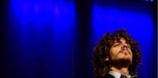 "Mycultureinblog vi presenta Antonio Sapio ""tenore aperto"""
