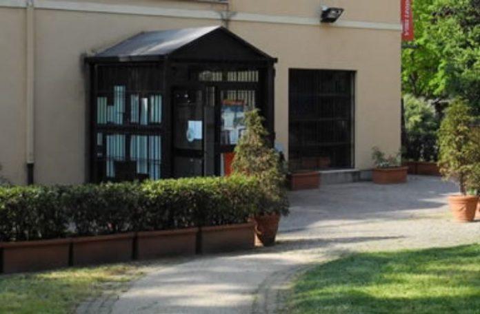 Note in Biblioteca a Villa Leopardi