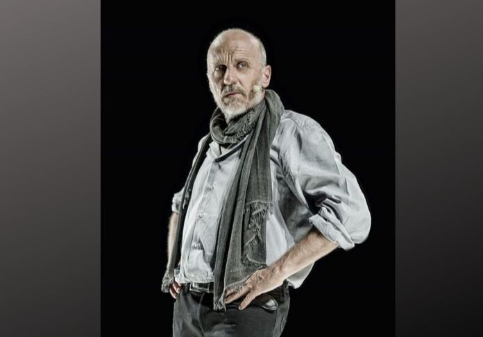 Marco Paolini sarà al Teatro Vascello stagione 2019-2020 con Filo filò photo Ivana Porta Sunijc