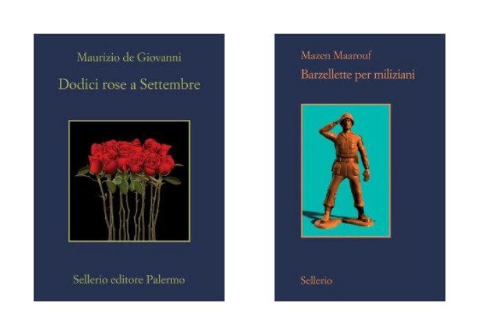 Le novità Sellerio in libreria a Settembre 2019 (Mycultureinblog)
