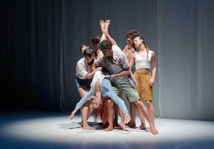 Stagione 2019/2020 al teatro Vascello Sogno di una notte di mezza estate con il Balletto di Roma