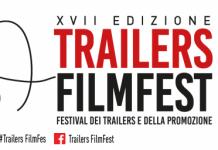 Il Trailers Fil Festival 2019 è in arrivo per ottobre