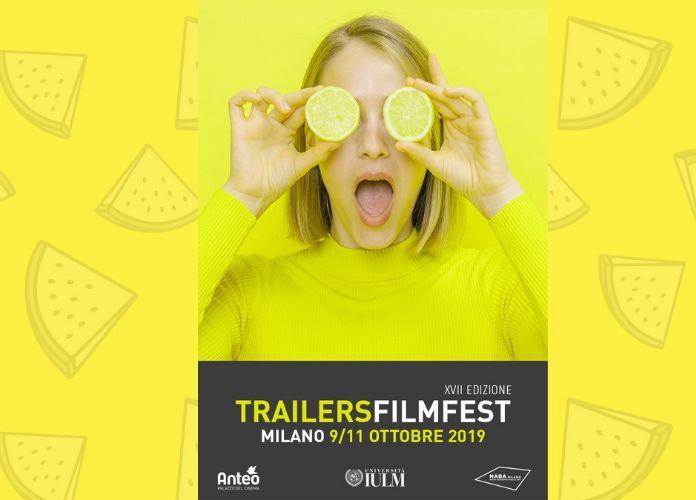 Trailers Film Festival 2019 novità e anticipazioni su Mycultureinblog