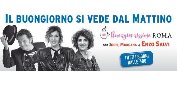 Buongiornissimo Roma è un programma di NSL radio TV