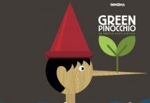 Green Pinocchio cortometraggio dove il cinema italiano dice n o alla plastica